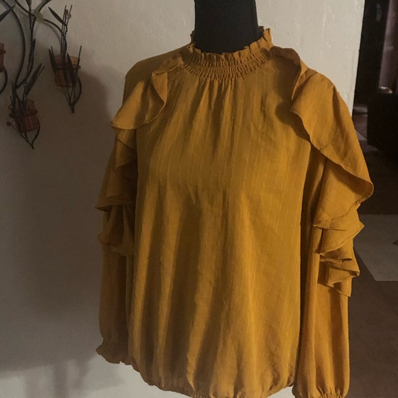 New York & Company Tops - New York and company blouse